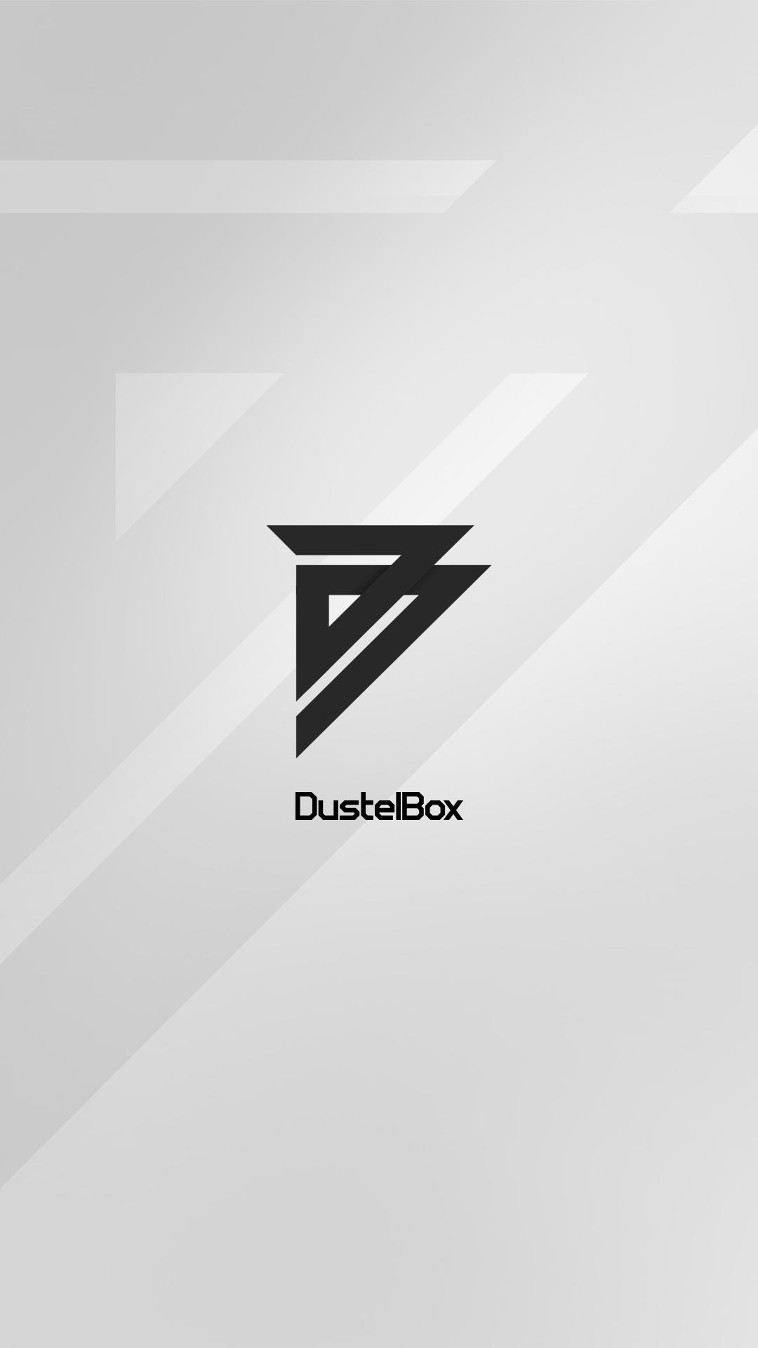 ダステルの新ロゴ壁紙を配布します ダステル Dustelbox ゲーム攻略秘密基地